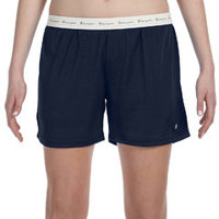 Ladies' Mesh Short