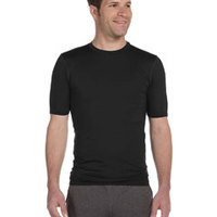 for Team 365 Men's Compression Short-Sleeve T-Shirt