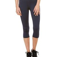 for Team 365 Ladies' Capri Legging