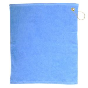 Jewel Collection Soft Touch Golf Towel Thumbnail